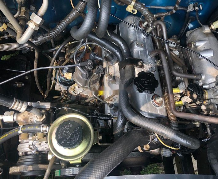 Bán Toyota Zace sản xuất năm 2003, hai màu6