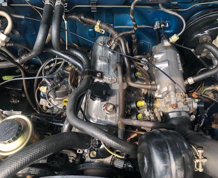 Bán Toyota Zace sản xuất năm 2003, hai màu8
