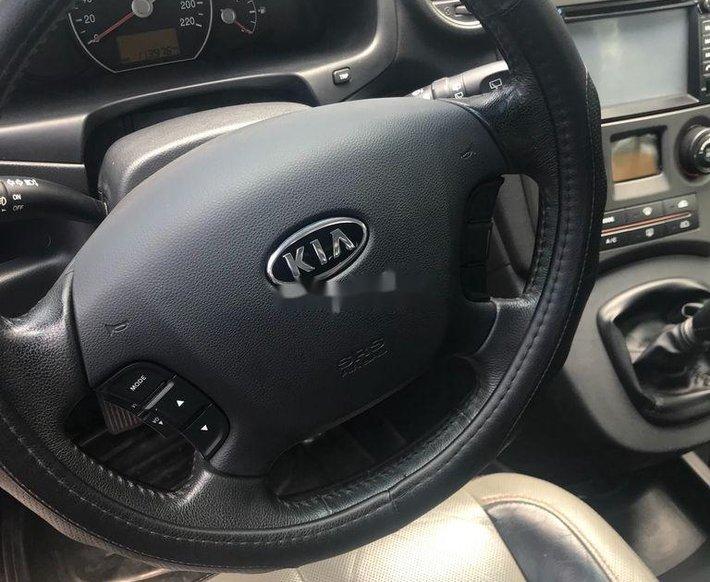 Bán Kia Carens sản xuất 2014, giá tốt, xe còn mới1