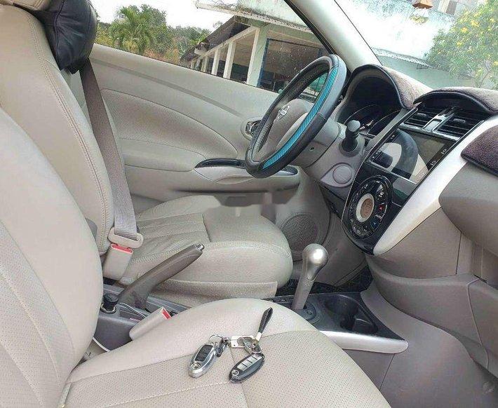 Bán xe Nissan Sunny sản xuất năm 2018, nhập khẩu nguyên chiếc còn mới4