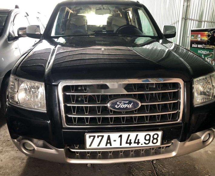 Bán ô tô Ford Everest năm 2007 còn mới, 265 triệu8