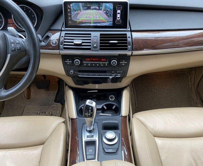 Bán BMW X6 năm 2008, xe nhập chính chủ, giá 680tr11