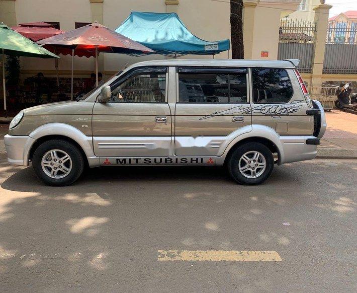 Cần bán Mitsubishi Jolie năm 2006 còn mới0