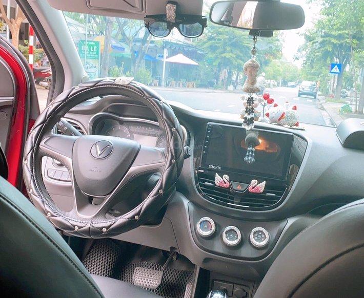 Bán ô tô VinFast Fadil năm sản xuất 2020, 385tr3