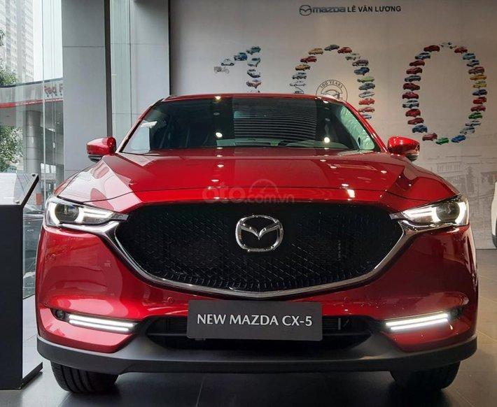 [Mazda Lê Văn Lương] bán xe Mazda CX-5 hỗ trợ trả góp 85% tặng full phụ kiện hấp dẫn, giá tốt nhất Hà Nội0