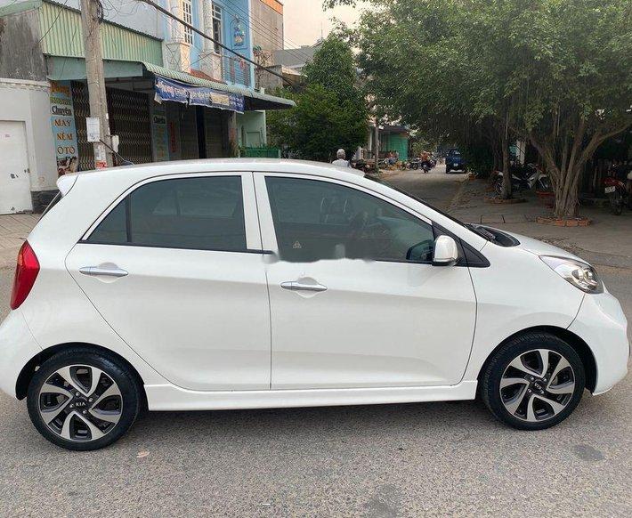 Bán ô tô Kia Morning năm sản xuất 2016 còn mới3
