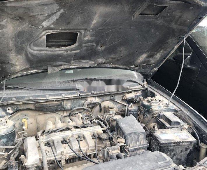 Xe Mazda 626 năm sản xuất 2000, nhập khẩu, giá 109tr5