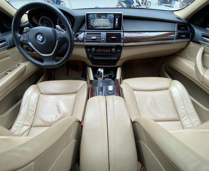 Bán BMW X6 năm 2008, xe nhập chính chủ, giá 680tr9