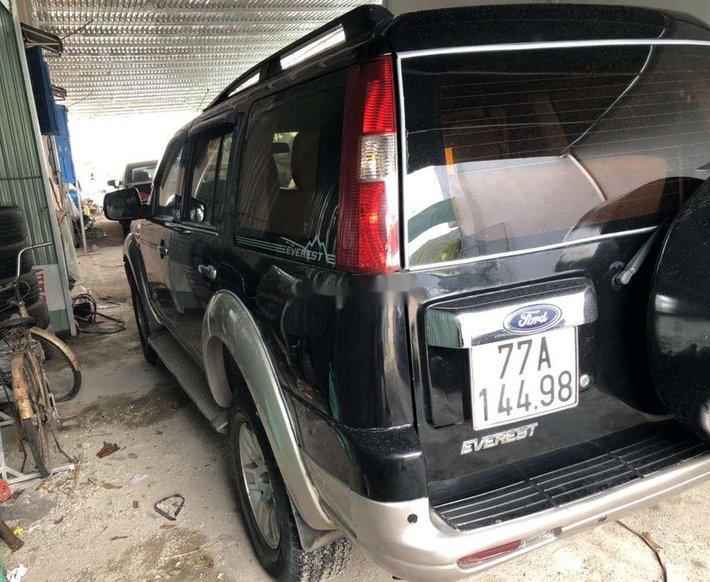 Bán ô tô Ford Everest năm 2007 còn mới, 265 triệu6