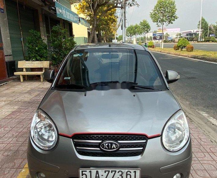 Bán xe Kia Morning sản xuất năm 2008 còn mới8
