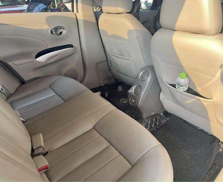 Bán ô tô Nissan Sunny sản xuất 2018 còn mới4