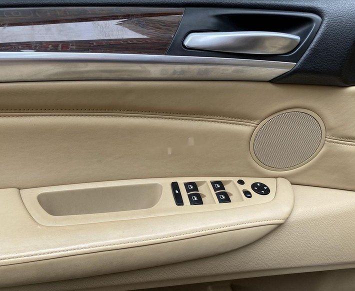 Bán BMW X6 năm 2008, xe nhập chính chủ, giá 680tr6