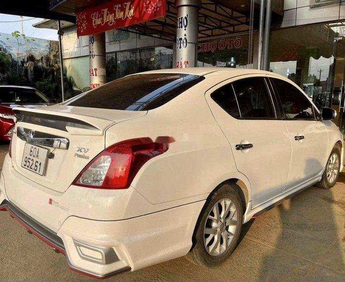 Bán ô tô Nissan Sunny sản xuất 2018 còn mới1
