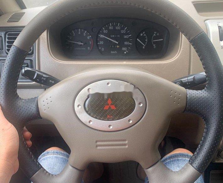 Cần bán Mitsubishi Jolie năm 2006 còn mới5