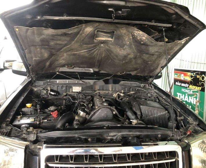 Bán ô tô Ford Everest năm 2007 còn mới, 265 triệu2