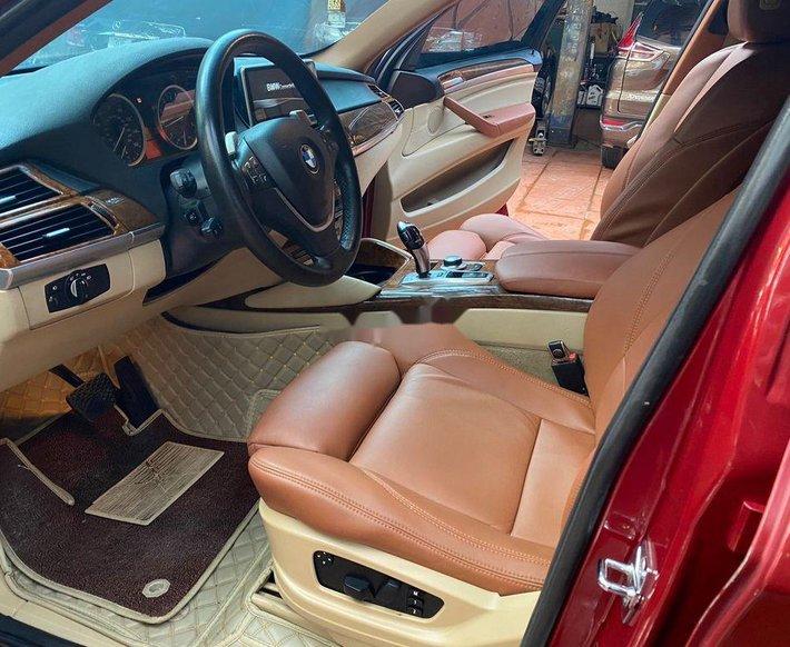 Cần bán gấp BMW X6 sản xuất năm 2009, nhập khẩu nguyên chiếc còn mới11