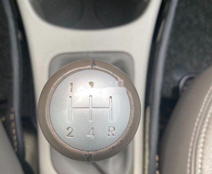 Bán ô tô Kia Morning năm sản xuất 2016 còn mới6