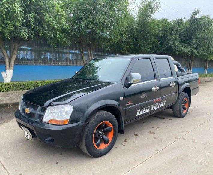 Cần bán xe Mekong Premio năm sản xuất 20070