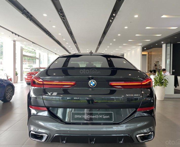 [BMW Bình Dương] BMW X6 - nhận ngay ưu đãi khi mua xe trong tháng 4, hỗ trợ góp lãi suất ưu đãi5