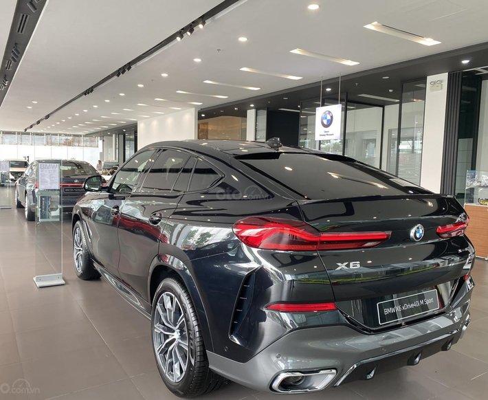 [BMW Bình Dương] BMW X6 - nhận ngay ưu đãi khi mua xe trong tháng 4, hỗ trợ góp lãi suất ưu đãi3