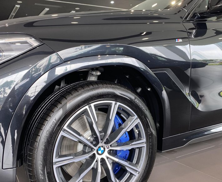 [BMW Bình Dương] BMW X6 - nhận ngay ưu đãi khi mua xe trong tháng 4, hỗ trợ góp lãi suất ưu đãi7