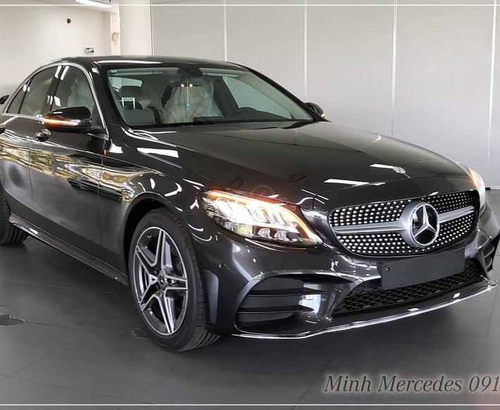Sở hữu xe Mercedes-Benz C180 AMG màu đen, đời 2021, đẳng cấp chỉ với 1,8 triệu mỗi tháng, chỉ 1,8 triệu0