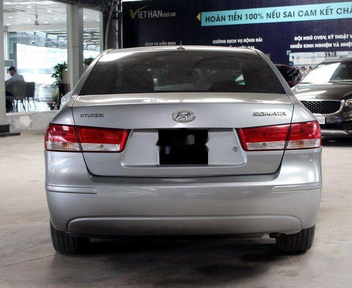 Bán ô tô Hyundai Sonata 2.0 MT sản xuất 2009, nhập khẩu còn mới, 328 triệu4
