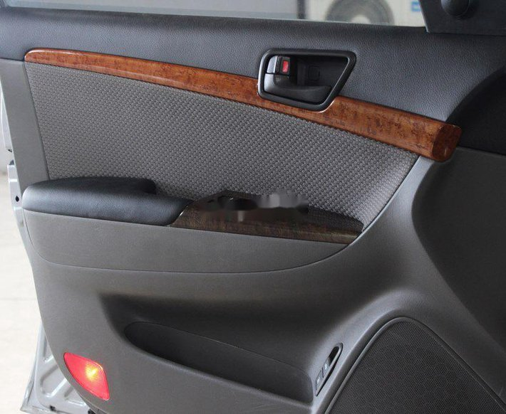 Bán ô tô Hyundai Sonata 2.0 MT sản xuất 2009, nhập khẩu còn mới, 328 triệu9