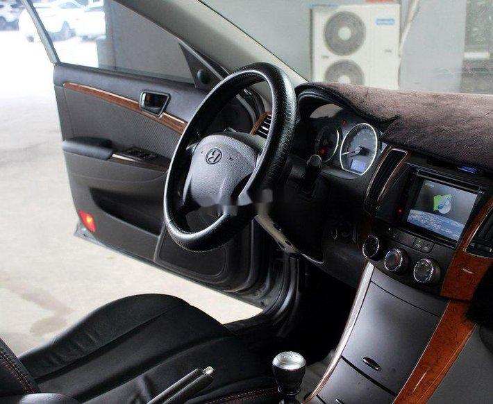 Bán ô tô Hyundai Sonata 2.0 MT sản xuất 2009, nhập khẩu còn mới, 328 triệu5