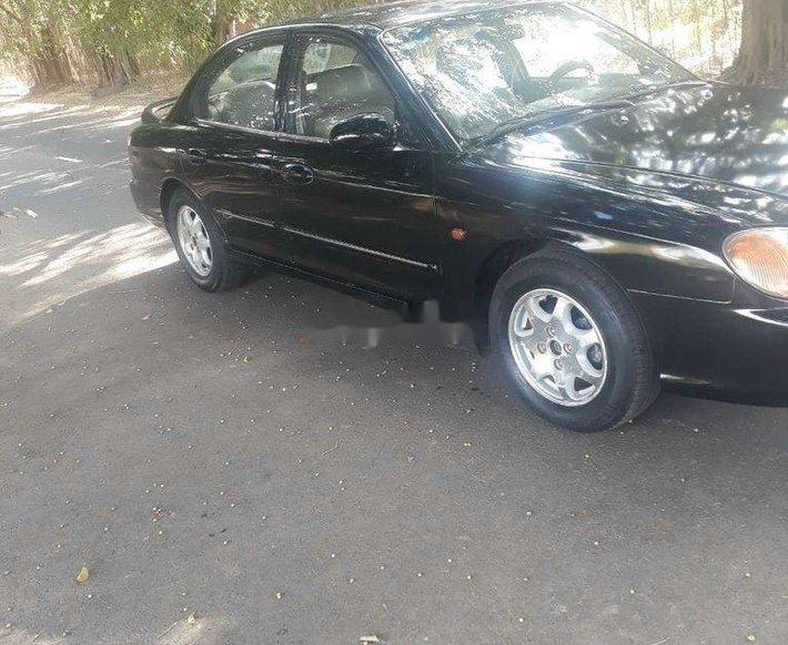 Cần bán lại xe Hyundai Sonata sản xuất 1998, xe nhập còn mới, giá 83tr4