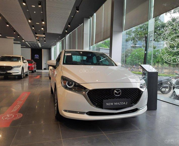 [Mazda Lê Văn Lương] bán xe new Mazda 2 AT nhập khẩu nguyên chiếc, giá tốt chưa từng có0