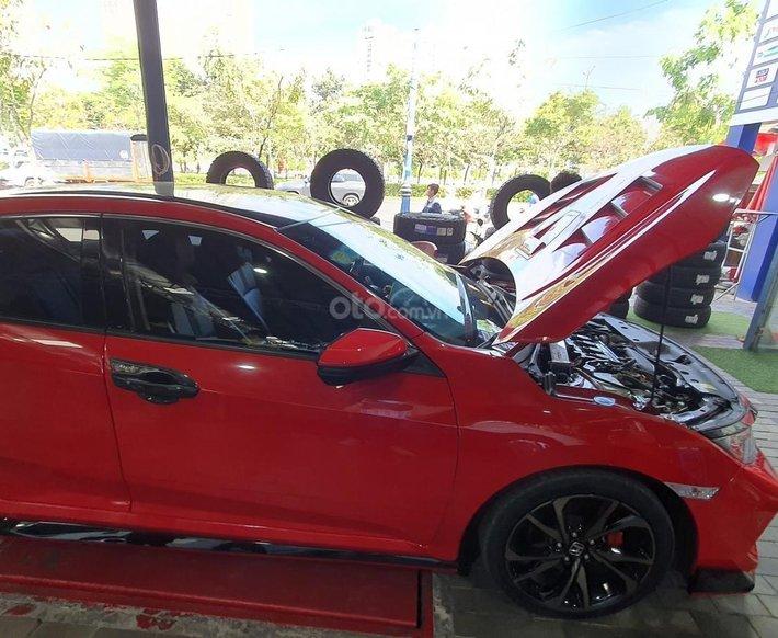 Bán Honda Civic RS Turbo sản xuất 2019 giá cạnh tranh3