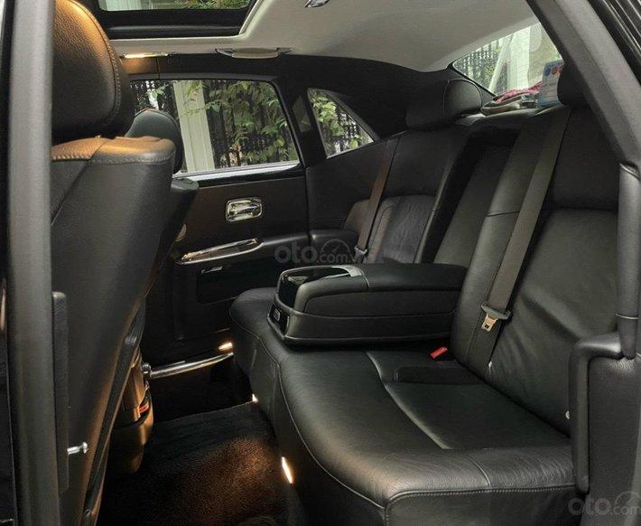 Bán xe Rolls-Royce Ghost sản xuất năm 20109