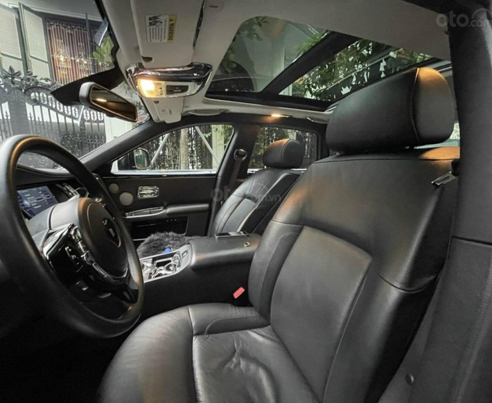 Bán xe Rolls-Royce Ghost sản xuất năm 20106