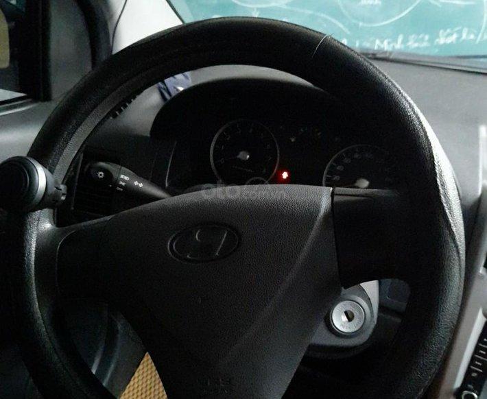 Bán Hyundai Getz sản xuất 2010, màu xanh8