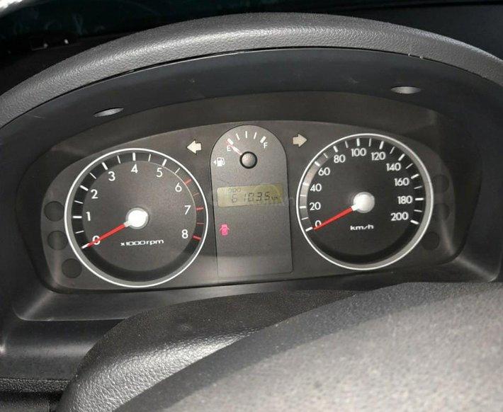 Bán Hyundai Getz sản xuất 2010, màu xanh6