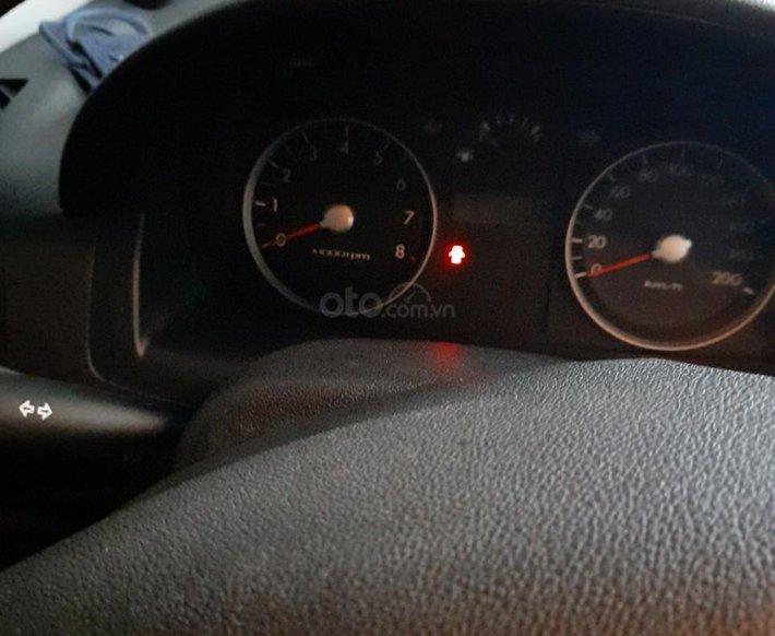 Bán Hyundai Getz sản xuất 2010, màu xanh9