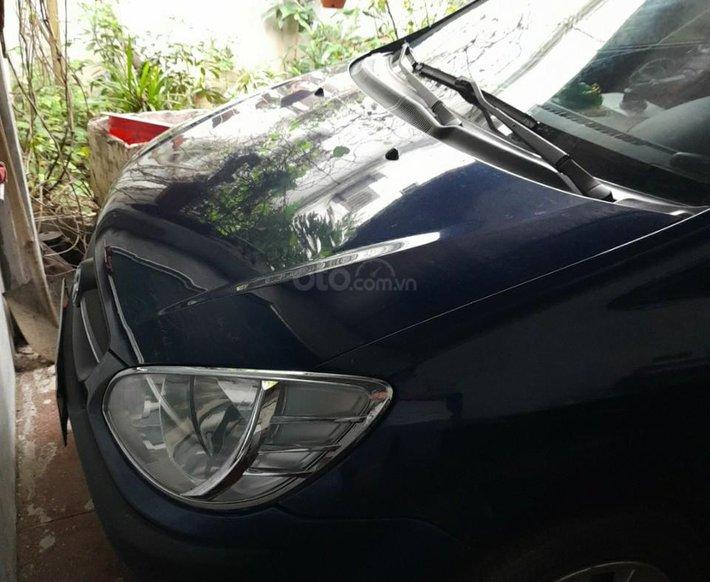 Bán Hyundai Getz sản xuất 2010, màu xanh4