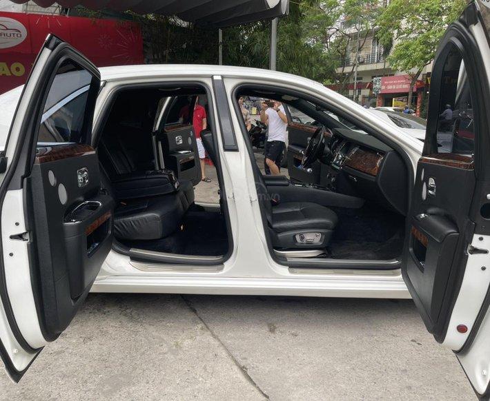 Bán Rolls-Royce Ghost sản xuất năm 20104