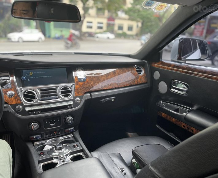 Bán Rolls-Royce Ghost sản xuất năm 20105