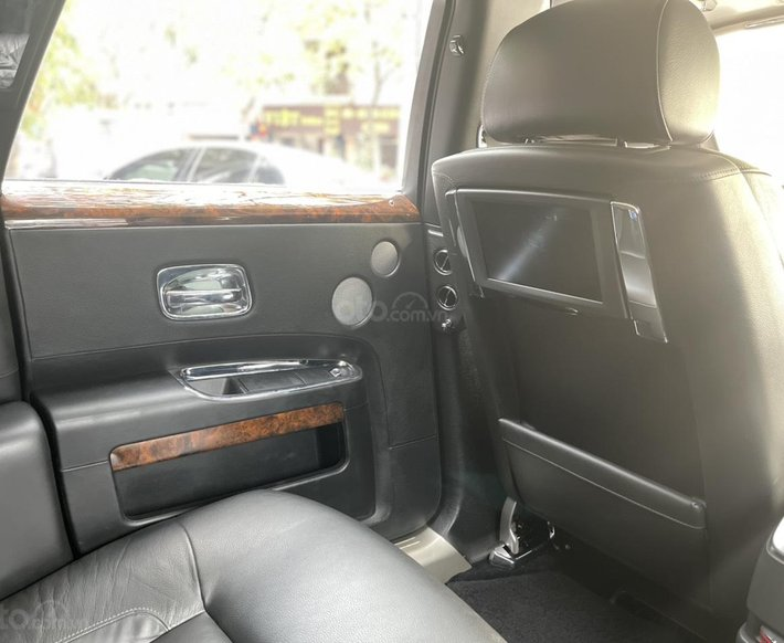 Bán Rolls-Royce Ghost sản xuất năm 20107