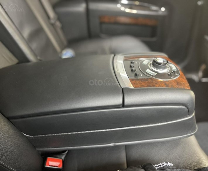 Bán Rolls-Royce Ghost sản xuất năm 201011