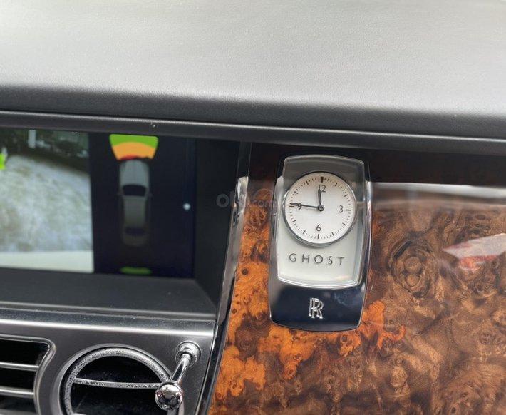 Bán Rolls-Royce Ghost sản xuất năm 201013