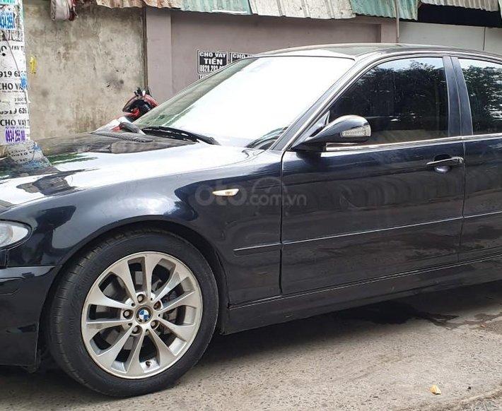 Bán BMW 3 Series 2003 như mới giá cạnh tranh0