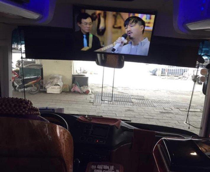 Bán nhanh chiếc xe 34 chỗ, Thaco TB85 đời 2018, xe còn mới8