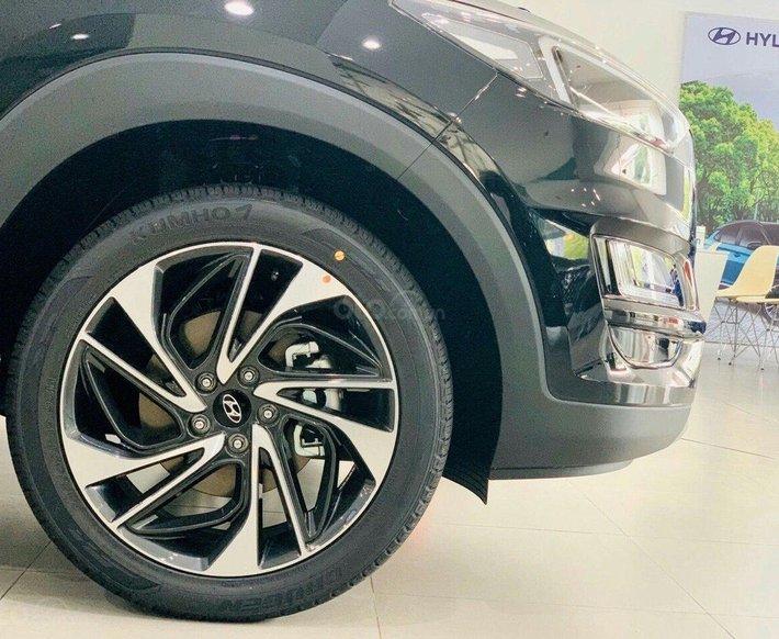 Bán Hyundai Tucson 2021 - Ưu đãi khủng, tặng tiền mặt tới 35 triệu - Giá bao toàn KV miền NAM7
