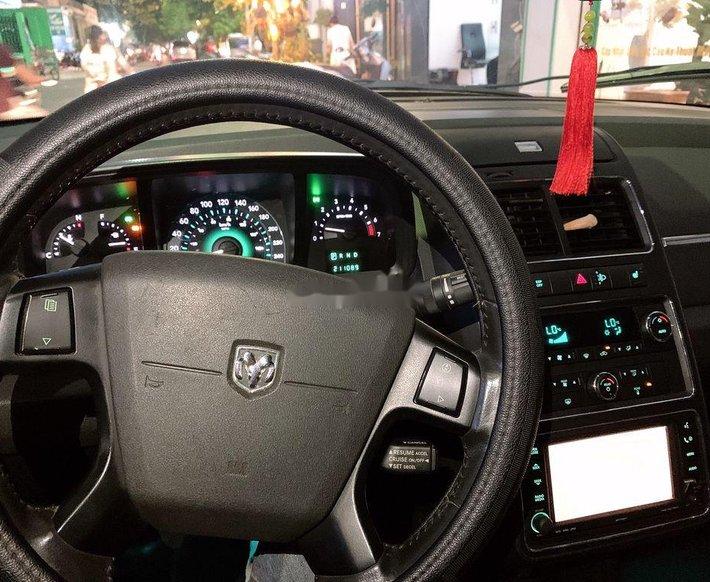 Bán ô tô Dodge Journey đời 2010, màu đen, nhập khẩu giá cạnh tranh8