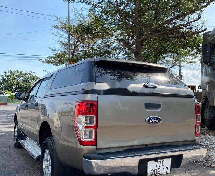Bán Ford Ranger sản xuất 2014 còn mới1