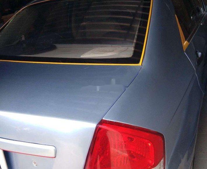 Bán Kia Cerato năm sản xuất 2007 còn mới1