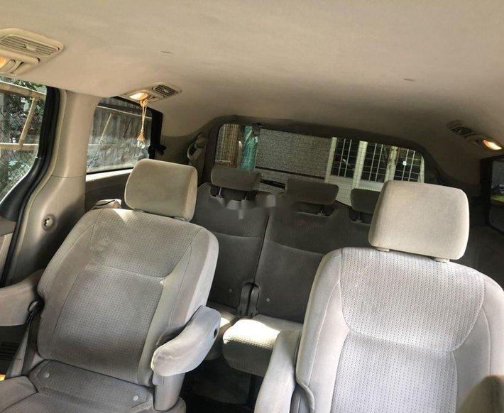 Bán ô tô Toyota Sienna sản xuất năm 2007, nhập khẩu nguyên chiếc, giá 450tr5